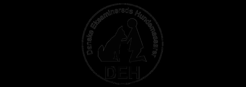 Medejer uddannet Eksamineret Hundemassør