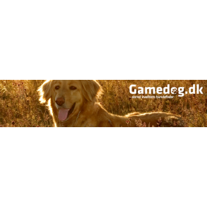Gamedog Light/Senior